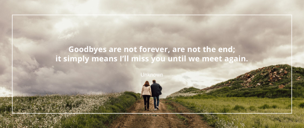 Quotes About Grief: 11 Quotes To Help Uplift You After A Loss