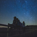 Shooting Up To The Stars: Alternatives to Traditional Funerals