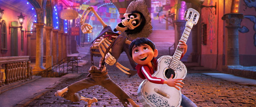 What The Movie Coco Teaches Us About Living Meaningfully