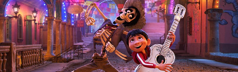 Coco Review: What the Movie Teaches Us About Living Meaningfully