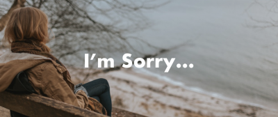 s It Ok To Say I Am Sorry For Your Loss