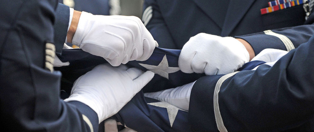 Funeral Fulfilling Last Wishes And Promises Made