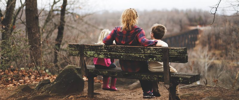 Introducing Death to Kids Can Help Them Cope Better As Adults