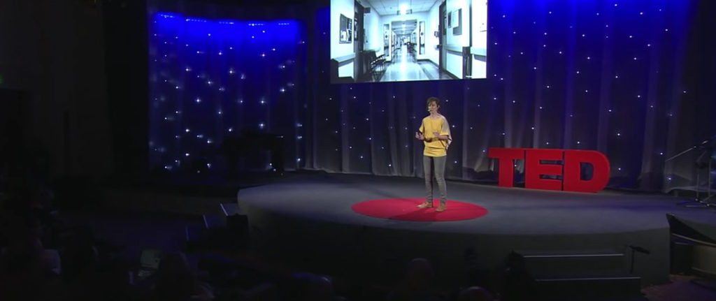 [TED Talk] Are There Better Ways to Die?