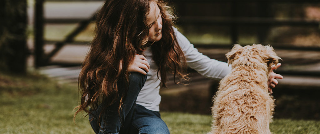 Emotional Support Animals in Funeral Homes