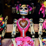 Dia De Los Muertos: Celebrating Those Who Have Passed