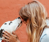 How Pets Can Help You Grieve