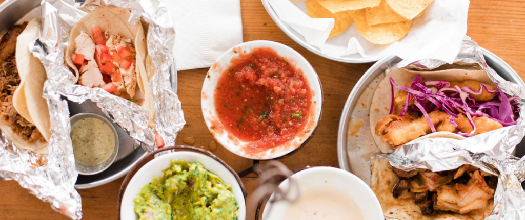 Flavorful Funeral Foods Mexican