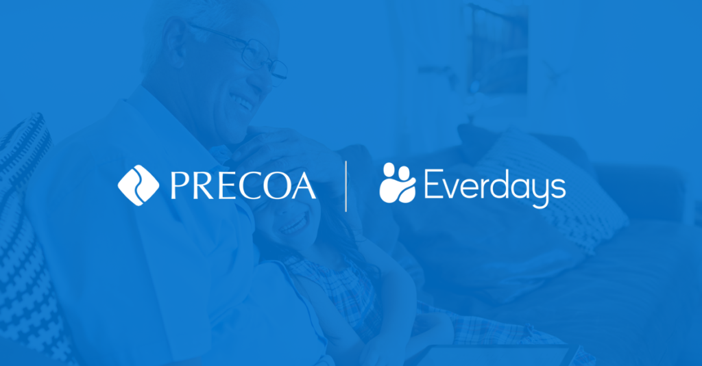 Interview With Michael Schoedinger On Precoa Powered By Everdays