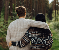 Why A Hug Is Important For Your Wellbeing