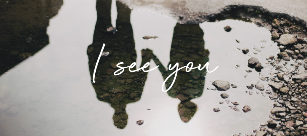 A Poem About Grief And Healing: I See You, Being There Is Important
