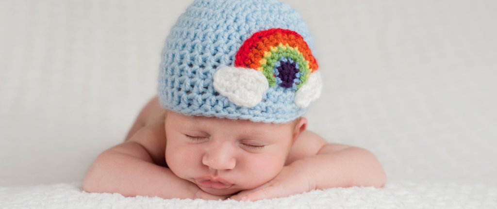 Rainbow Baby — Grieving A Loss While Celebrating New Life
