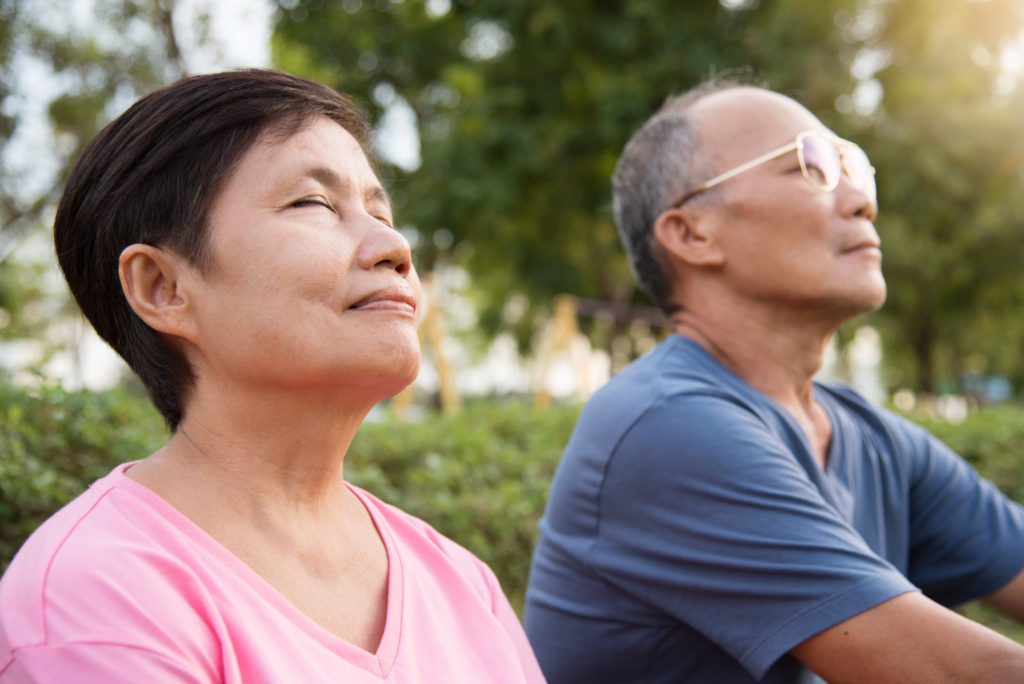 Relaxation Breathing — 3 Tips to Help You Cope During Vulnerable Times