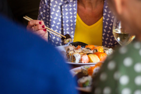Death Over Dinner: 3 Ways To Talk To Your Family About Pre-planning